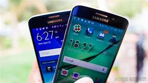 Galaxy S6 and S6 Edge reportedly getting camera ...