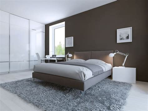 48 Minimalist Bedroom Ideas For Those Who Don't Like