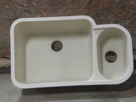 solid surface sinks kitchen silgranit solid surface kitchen sink ek66 5606