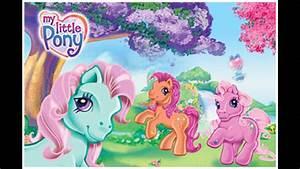 My Little Pony - Old Opening  Polish