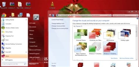 theme bureau windows thã me de bureau windows 7 gratuit