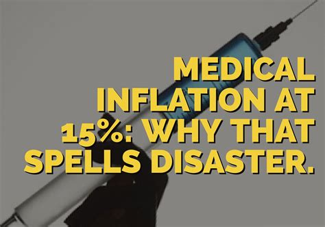 singapores medical inflation rate