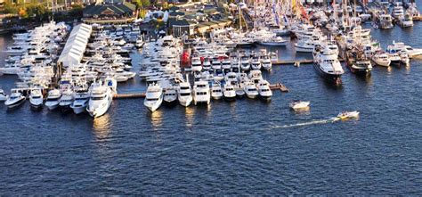 Seattle Boat Show Location by Let Sunburst Boat Co Spec Your New Watermaker At The