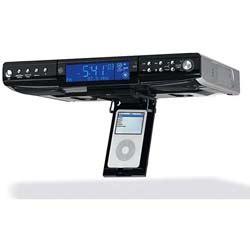 bose under cabinet radio ge 75400 under counter cd radio and ipod dock 11397641
