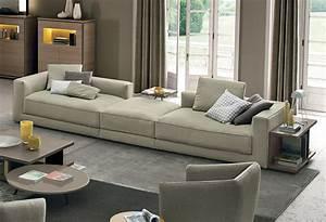 Canape Design Et Confortable : canap design et confortable amadeus colombini casa ~ Teatrodelosmanantiales.com Idées de Décoration