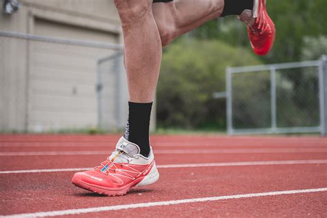 Intro To Distance Running Technique