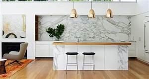 Küchenrückwand Ideen Günstig : r ckw nde f r verschiedenen k chenstile ~ Buech-reservation.com Haus und Dekorationen