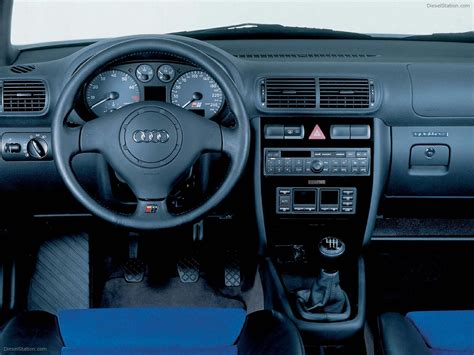 Audi S3 1999 Exotic Car Photo 023 Of 26 Diesel Station