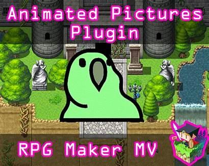 Rpg Maker Mv Plugin Animated Olivia Fallen