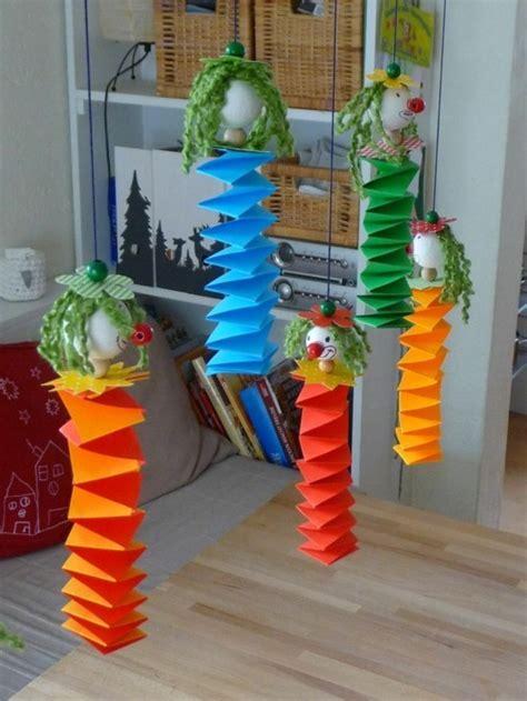 Fasching Deko Ideen by 30 Ideen Zum Basteln Mit Kindern Zu Fasching
