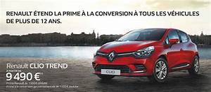 Renault Clio Trend 2018 : renault clio trend renault conflans sainte honorine ~ Melissatoandfro.com Idées de Décoration