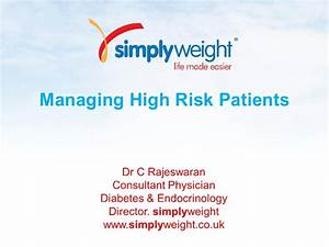 Cardiometabolic Risk (Managing High Risk Patients)
