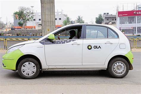 Consumer Complaints Against Ola-uber