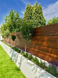 Large, Garden, Design, Ideas, London