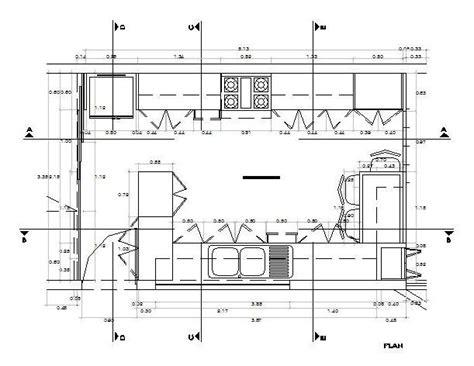 sketchup cuisine kitchen design model 3ds max autocad and sketchup models