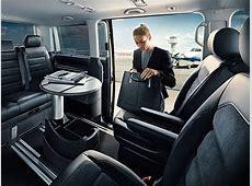 Volkswagen Caravelle 20 TDI BlueMotion Tech 204 Executive