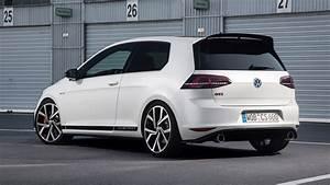 Golf Sport Volkswagen : vw golf gti clubsport 2016 review car magazine ~ Medecine-chirurgie-esthetiques.com Avis de Voitures