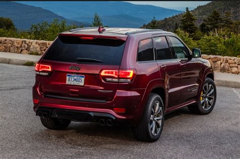 2019 Jeep V8 by 2019 Jeep Grand Limited Photo Redesign