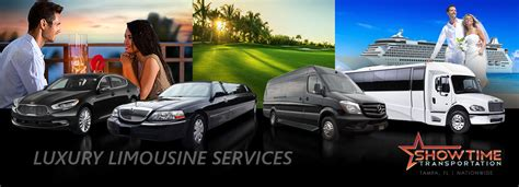 Worldwide Limo Service by Town N Country Limousine Services By Showtime