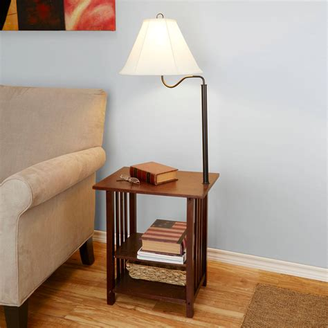 gooseneck barn lights cheap floor l with table attached canada ls contemporary