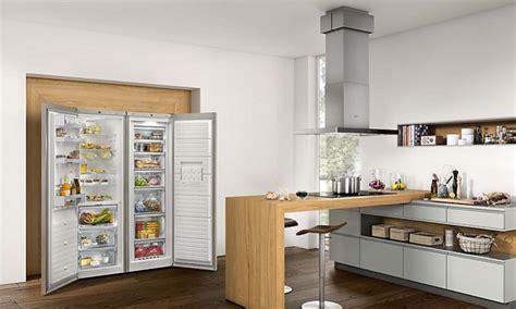 Side-by-side Kühlschrank: Alles Was Sie Wissen Müssen
