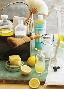 Insecticide Naturel Pour La Maison : recettes de produits m nagers naturels pour la maison toutvert ~ Nature-et-papiers.com Idées de Décoration