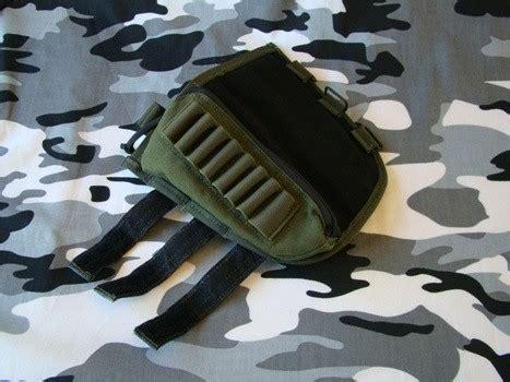 tactical operations ammo cheek pad od green range accessories range tactical