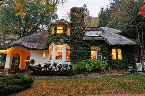 Houses For Sale With Cottages by Real Estate Roundup A Storybook Cottage And More