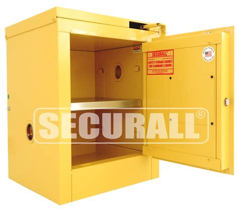 securall 174 flammable storage flammable cabinet flammable