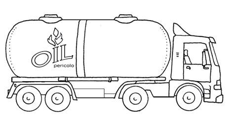 disegni da colorare auto  camion disegni  bambini