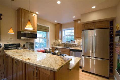 Dining & Kitchen: Modern Kitchen Kaboodle With Elegance