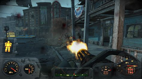 Fallout Will Run Fps Xbox One Not