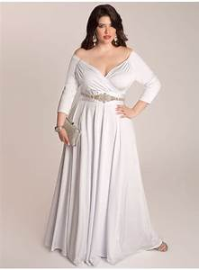 off shoulder long sleeves plus size wedding gown wedding With plus size long dresses for weddings