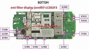 Nokia C5 03 Display Lcd Problem Jumper Solutions