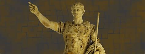 10 Facts About The First Roman Emperor