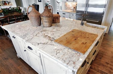 Corian Materials by Corian Vs Granite How To Choose Kitchen Countertop