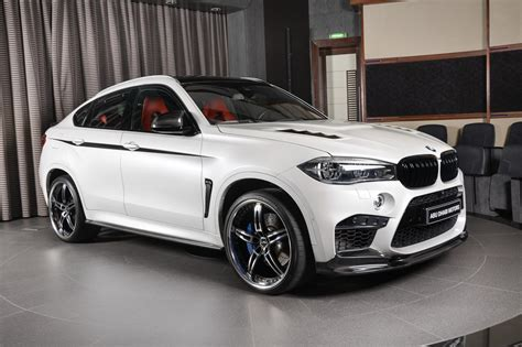 cars bmw x6 bmw x6 m by 3d design brings some extra bling in the