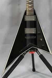 Jackson Rr Matt Tuck Guitar