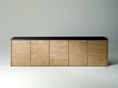 armoire basse de bureau de symetria armoire de bureau by i 4 mariani design luca