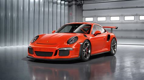 911 Gt Rs by 2016 Porsche 911 Gt3 Rs Top Speed