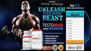 Testosterone Boosters Archives