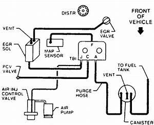 1994 Gmc Sonoma Engine Diagram  1994  Free Engine Image