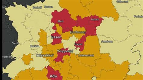 Corona@nrw.de bitte haben sie verständnis dafür, dass am bürgertelefon keine medizinische beratung zum coronavirus stattfinden kann. Corona in NRW: Nächste Städte nun Risikogebiet - Minister ...