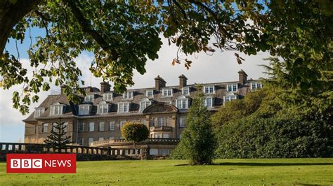 Gleneagles Hotel closes for 11 weeks after tougher local ...