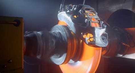 Bugatti has posted a video (below) of a test that simulated braking at speeds as high as 249mph. VW Puts Bugatti's 3D-Printed Titanium Brake Caliper To The ...
