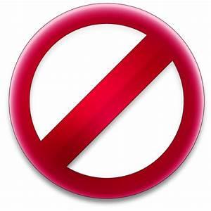 Cancel Icon - Toolbar Icons - SoftIcons.com