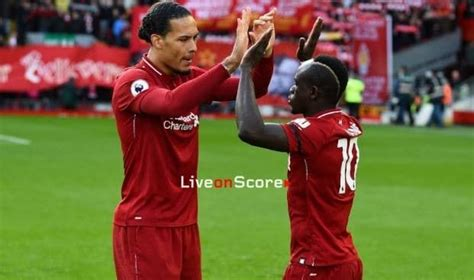 Van Dijk and Mane up for PFA Players' Player of the Year ...