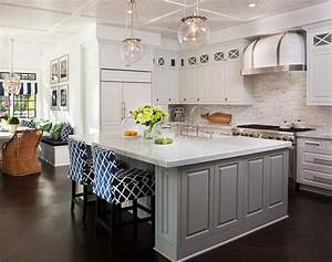 diagonal beadboard kitchen ceiling cottage kitchen With best brand of paint for kitchen cabinets with long beach wall art