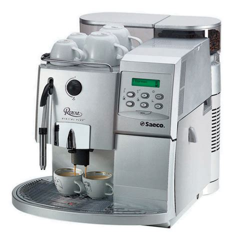 32 royal cup coffee jobs available on indeed.com. Saeco USA Royal Digital Plus Espresso Coffee Maker (Refurb) - Free Shipping Today - Overstock ...