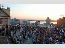 Peabody Rooftop Party Lineup Choose901